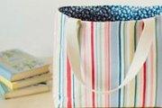 Sew a Tote Bag Workshop