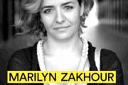 Ladies Wine & Design Beirut X Marilyn Zakhour