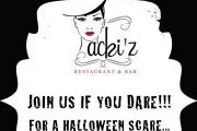 HALLOWEEN PARTY at Acki'z