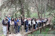 Hiking Qornet Chehwan With WALK LEB
