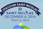 Discover Saint Nicolas at Saint Nicolas