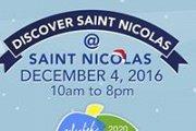 Discover Saint Nicolas at Saint Nicolas