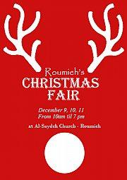 Roumieh's Christmas Fair