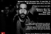 Monday Night Hip-Hop Session Vol. 3 featuring DJ Sotusura