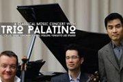 The Trio Palatino