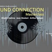 Sound Connection Masterclass