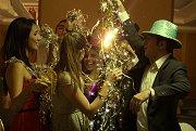 New Year's Eve at Gefinor Rotana