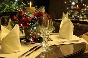 Magical Christmas Eve at Raouché Arjaan by Rotana