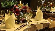 Magical Christmas Eve at Raouché Arjaan by Rotana