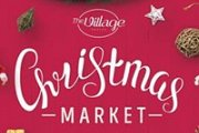 Christmas Market at The Village