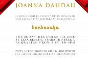 Joanna Dahdah