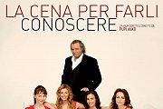 #italiantaste: Screening of La cena per farli conoscere (A Dinner for Them to Meet)