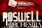 Roswell & Orchestra in a special concert