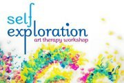 Self Exploration - Art Therapy Workshop
