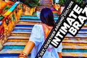 Intimate Brazil (1st casual get together around culture)
