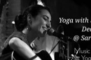 Fluid Yoga & live Music - Hala & Carina