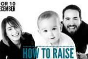 How To Raise A Positive Child Workshop