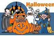 Halloween for kids with Le Club des deux Clowns