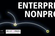 Enterprising Non-profits