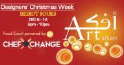 ChefXChange in Designers' Christmas Week