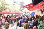 Badaro Festival infamous BBQ at Dany's