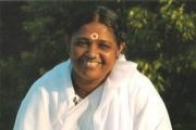 Gathering in the name of Amma