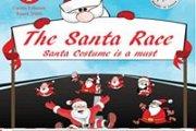 The Santa Race with Caritas Lebanon