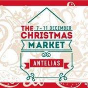 Lebanon's Christmas Market & Souk El Akel