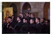 Saint Stephanos Choir's concert - Beirut Chants 2016