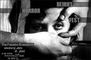 Beirut Horror Fest: Pre-Halloween Party at Em Chill