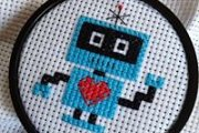 Cross Stitch Workshop