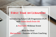 Free Future Life Progression Webinar