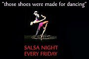 Fridays SALSA NIGHTS at Nova Lounge