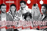 Christmas Fitness Concert