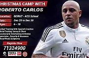 Roberto Carlos Camp