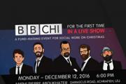 BBChi Live Show