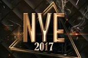NYE 2017 at Rikky'z
