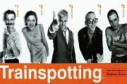 Trainspotting Screening, followed by a discussion on Addiction