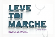 'Lève-toi marche', recueil du Président Khalil Abourjeily