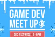 GameDev Meet Up: Christmas Edition