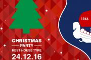 Tadamon Sour Christmas party
