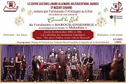 Christmas Concert with Barock-Ensemble