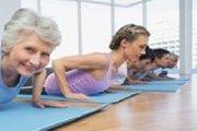 Posture and Flexibility Workshop