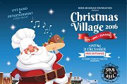 RMF Christmas Village in Zgharta