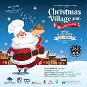 RMF Christmas Village in Zgharta