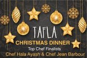 A Sensational TAFLA Christmas