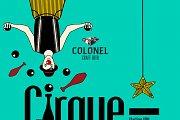Cirque En Ciel at Colonel Beer Batroun
