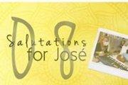 108 Sun Salutations - Fundraise for José