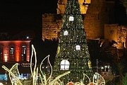 Byblos Christmas village 2016 - 2017