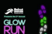 Glow Run Beirut | 2nd edition